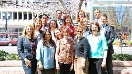 SEVP deploys first class of field representatives to work with US schools hosting international students
