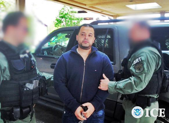 ICE deports Canadian citizen wanted for attempted murder