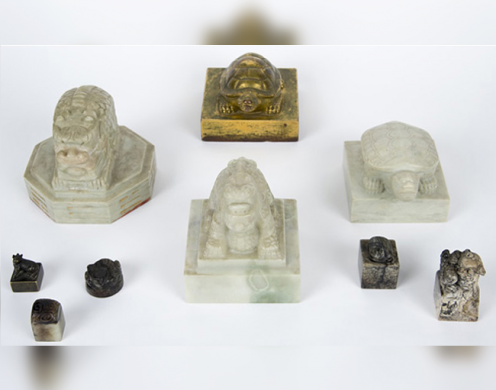 ICE, Korea's Cultural Heritage Administration pledge to work together to protect cultural property