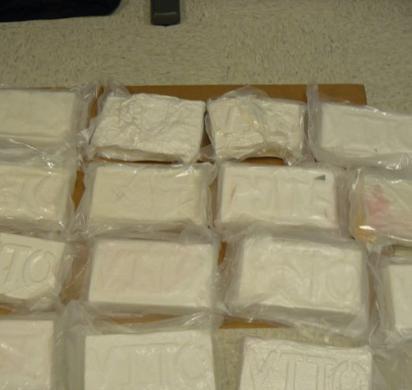 $500,000 worth of drugs seized near US-Canada border