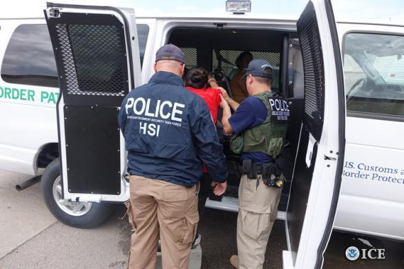 14 El Paso-area Barrio Azteca gang members, associates face federal charges