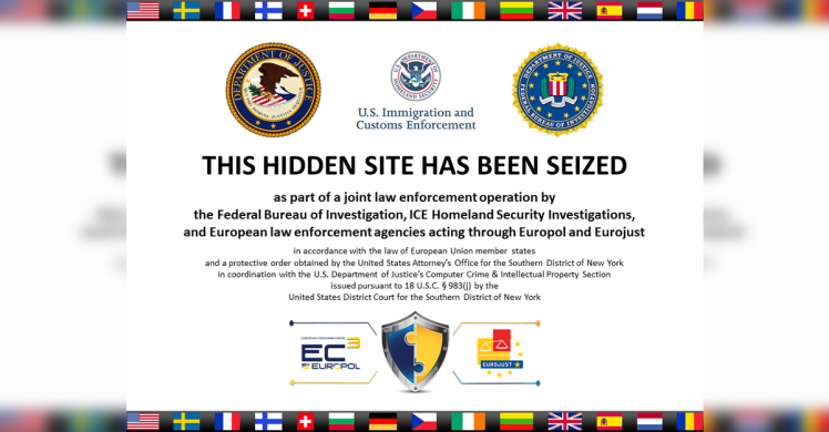 "International probe leads to the arrest of the alleged operator of ""Silk Road 2.0"""