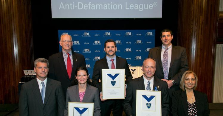 Anti-Defamation League honors ICE for bringing Bosnian war criminal to justice