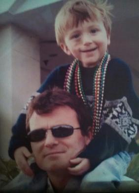 Joey & Dad