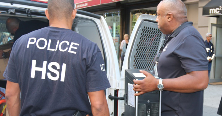 ICE takes down alleged online prostitution ring, CEO arrested