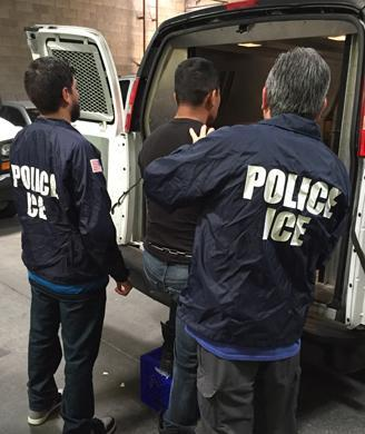 ICE arrests 87 in Nevada enforcement operation targeting convicted criminals