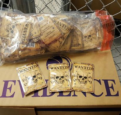 Authorities execute warrants targeting Tucson-based spice distribution ring