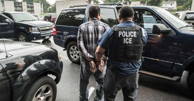 ICE operation nets 18 arrests in southeastern Va., including convicted sexual offender
