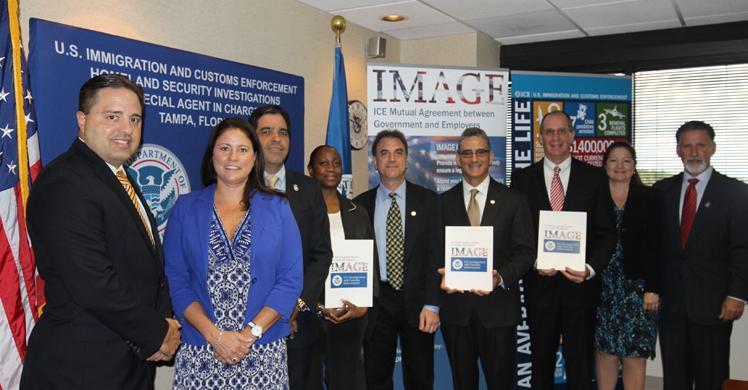3 Florida companies become IMAGE members