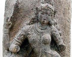 Ardhanariswara