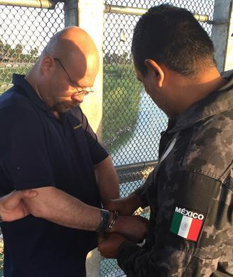 ICE Chicago office deports fugitive wanted in Mexico for murder