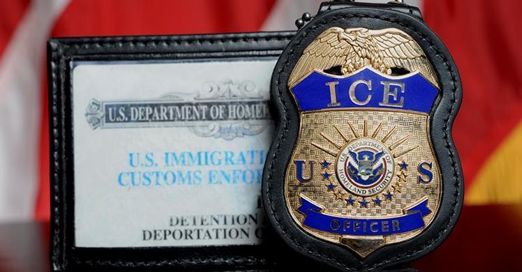 ICE arresta a extranjero criminal condenado de la República Dominicana luego que no se honrara orden de retención