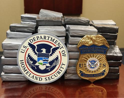 3 charged, $4.1 million and 3 kilos of heroin seized in multi-state drug trafficking probe