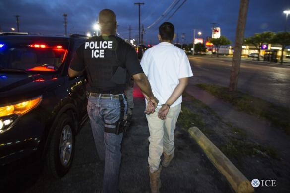 ICE Tulsa officers arrest 22 criminal aliens during 6-week local operation