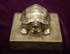 ICE returns Royal Seals valued at $1,500,000 to Korea