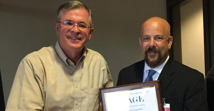 Phoenix-area high tech firm joins ICE IMAGE program
