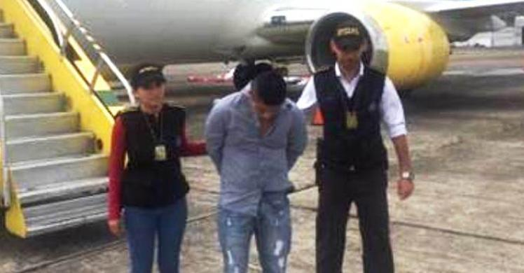 ICE Chicago returns Guatemalan man wanted for aggravated rape of 2 minors