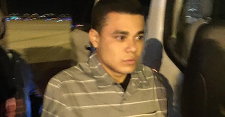 Phoenix ERO repatriates El Salvadoran national wanted for murder