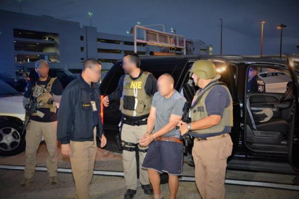 Operation Air Bus nets 23 arrests for drug trafficking, money laundering