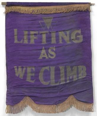 Banner - Oklahoma Federation of Colored Women's Club