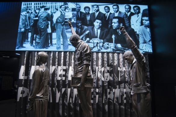 Exhibit at the NMAAHC.jpg