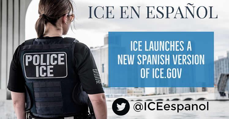 ICE EN ESPANOL