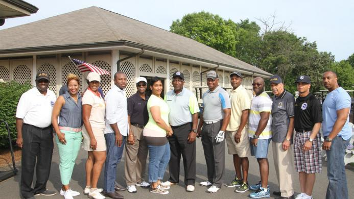 NOBLE Northern Virginia Local Chapter Golf Event
