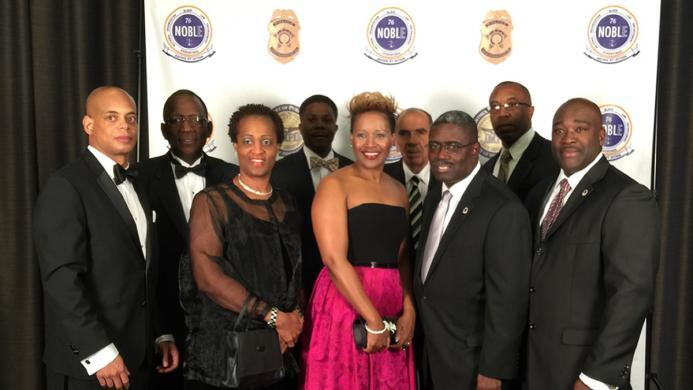 NOBLE Northern Virginia Local Chapter Formal Event