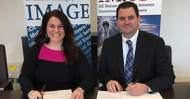 CDF Corp. signs on as latest Massachusetts company to join ICE's IMAGE employment compliance program