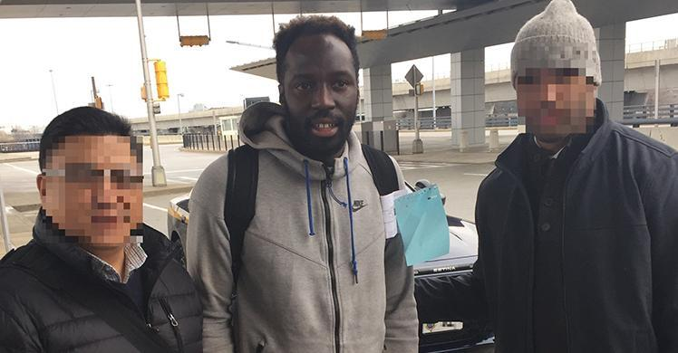 ICE removes French national wanted for murder