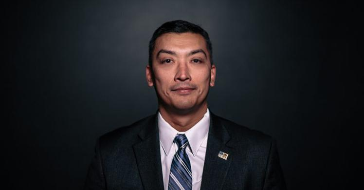 ICE HSI Special Agent Celestino Martinez to attend State of the Union Address