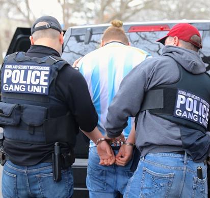 Joint Operation nets 24 transnational gang members, 475 total arrests under Operation Matador