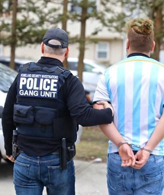 Joint Operation nets 24 transnational gang members, 475 total arrests under Operation Matador