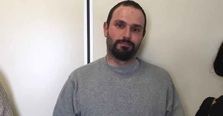ICE removes Italian national convicted of weapons trafficking