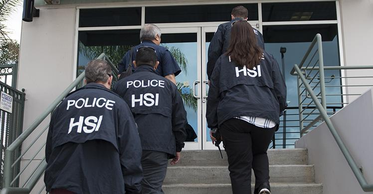 ICE worksite enforcement investigations already double over last year