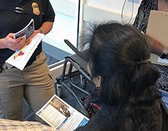 ICE HSI Atlanta combats female genital mutilation at world's busiest airport