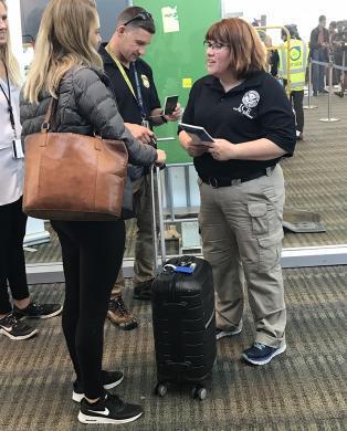 ICE brings fight against female genital mutilation to Washington's international air hub