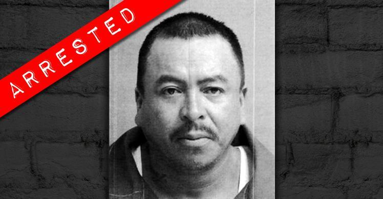 """ICE """"Most Wanted"""" fugitive, child predator captured in Louisiana"""
