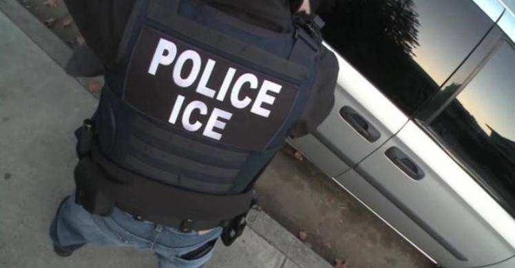 ICE arrests 105 in New Jersey operation targeting criminal aliens and public safety threats
