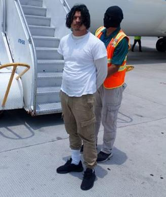 ICE removes Mara 18th Street Gang member to El Salvador
