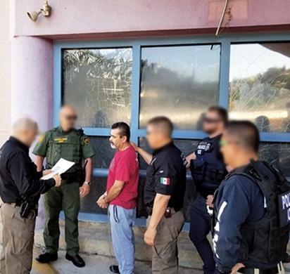 ICE removes Mexican national wanted for sexually abusing a minor