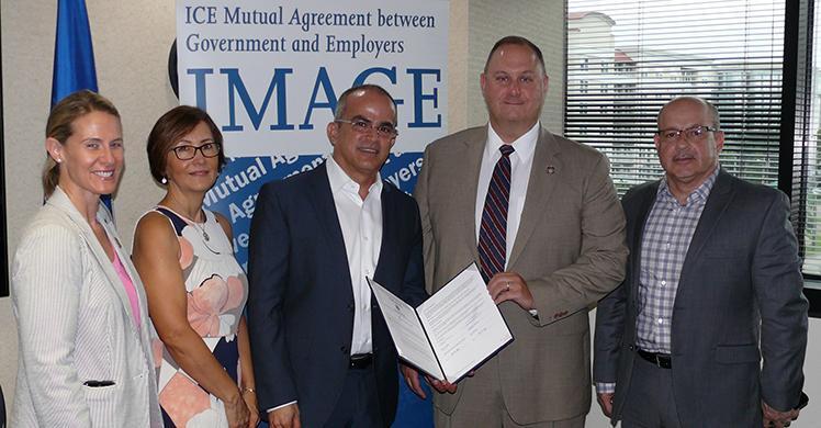 Master Maintenance Inc. joins the IMAGE program