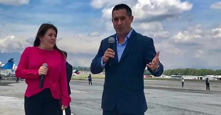 Coordinación mejorada da como resultado más remociones expeditas a Guatemala