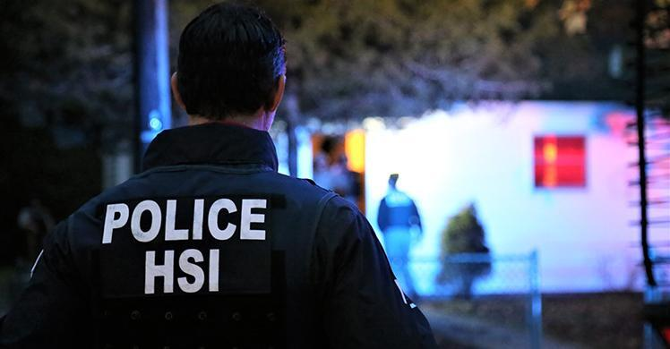 MS-13 leaders indicted on racketeering, narcotics and firearms charges