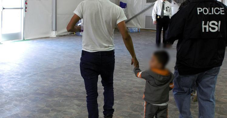 El Paso HSI, USBP identify more than 200 'fraudulent families' in last 6 months