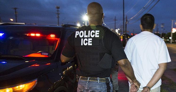 ICE announces more Mecklenburg County criminal offenders shielded by current non-cooperation policy