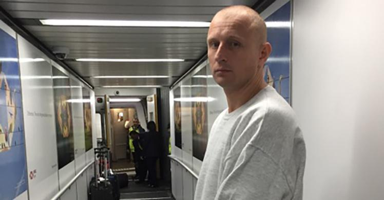 ICE removes Romanian national wanted in home country to serve sentence for conviction on injuries causing death
