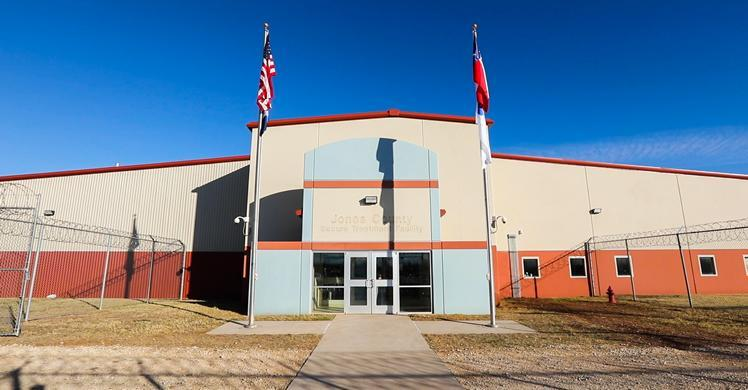 ICE Dallas office opening its newest detention facility in West Texas