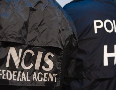 HSI special agents and computer forensic analysts are working closely with several partners, including NCIS, to help investigate the shooting at NAS Pensacola.
