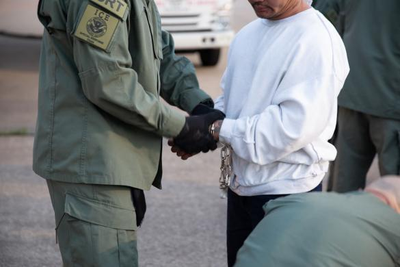 ICE removes 37 Cambodian nationals